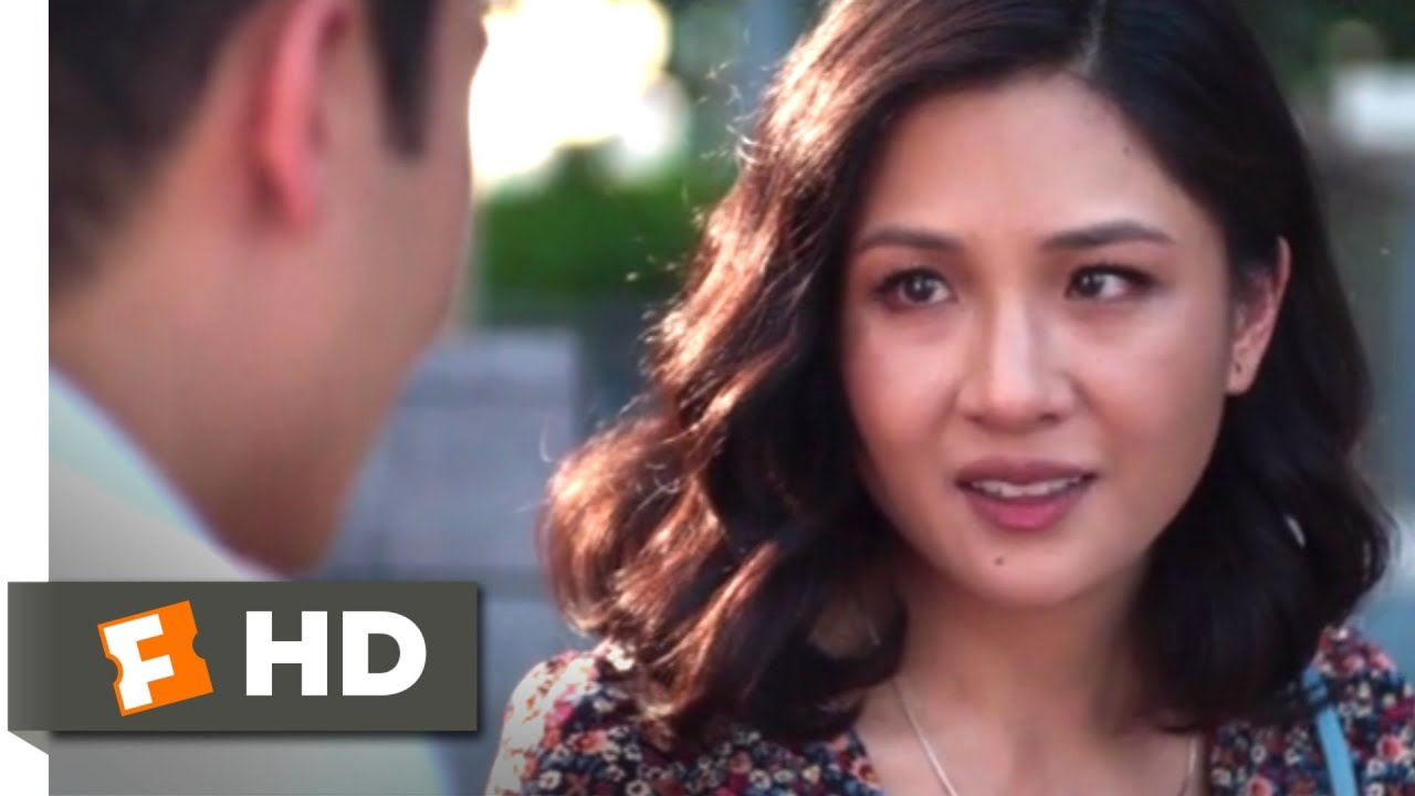 Download Crazy Rich Asians (2018) - The First Proposal Scene (8/9) | Movieclips