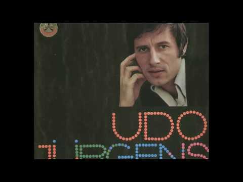 UDO JURGENS ITALIANO  1968  FULL ALBUM