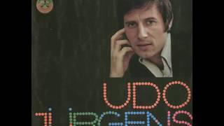 UDO JURGENS ITALIANO - 1968 - FULL ALBUM