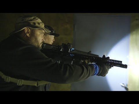 Should I Take Shoot House Firearms Training? An Interview with John Chapman| Active Self Protection