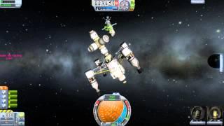 Kerbal Space Program - Reusable Space Program - Episode 12 thumbnail