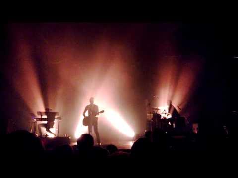 Johnossi - Into the wild - LIVE Berlin 05.10.13