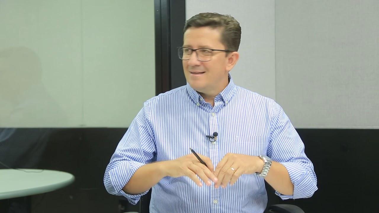Cenário CBN: Vitor Mello - diretor regional Senac MS