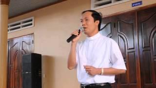 Khúc Cảm tạ: LM Giuse Nguyễn Công Luận -- Chánh xứ Vinh Trung