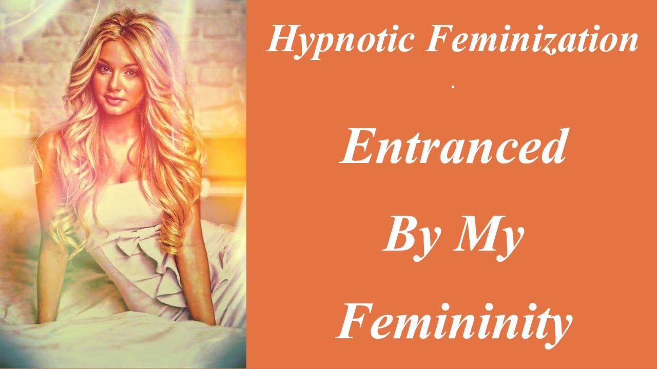 Adult feminization hypnosis