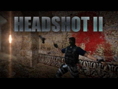 [CS 1.6] HEADSHOT 2