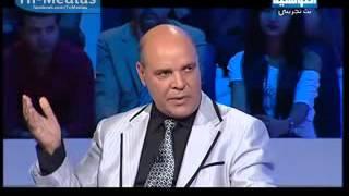 برنامج كلام الناس : 22-10-2012 - جزء 1 : البحري الجلاصي