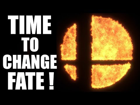 🔴[LIVE] Super Smash Bros. Ultimate [TIME TO CHANGE FATE!] thumbnail