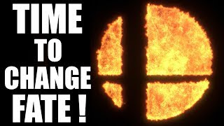 🔴[LIVE] Super Smash Bros. Ultimate [TIME TO CHANGE FATE!]