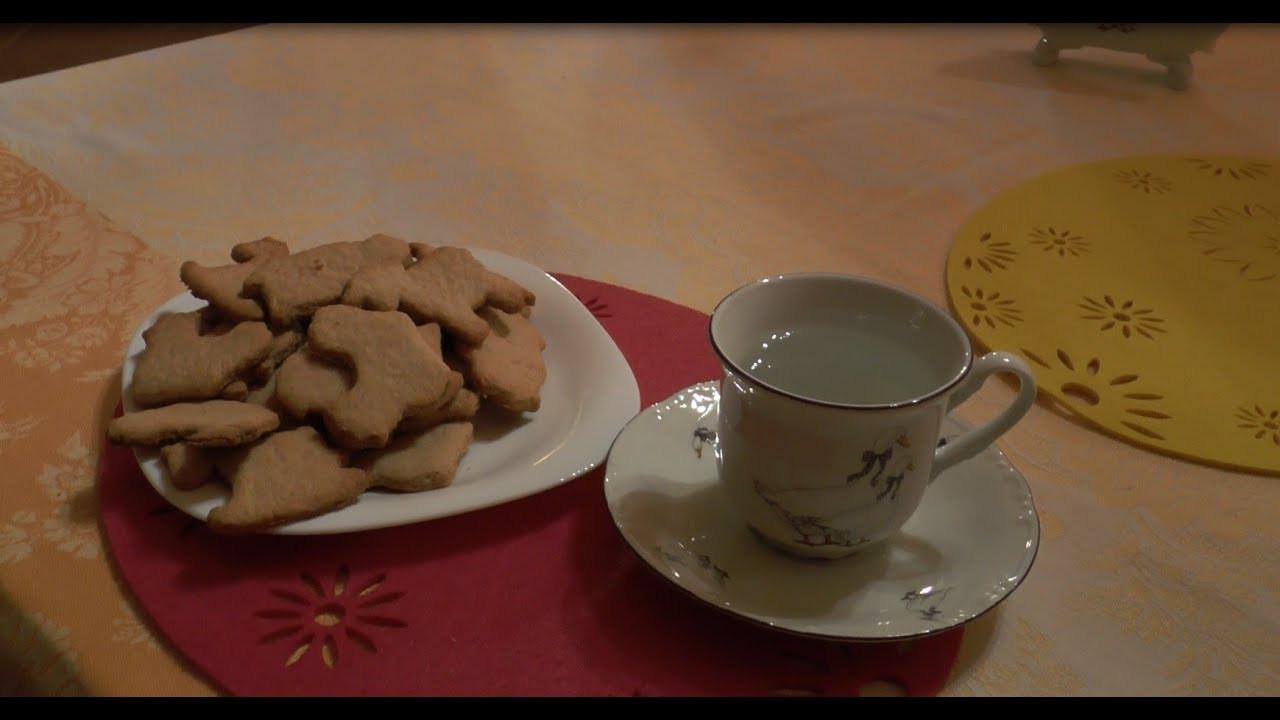 Печеньки из Фикс Прайса. - YouTube