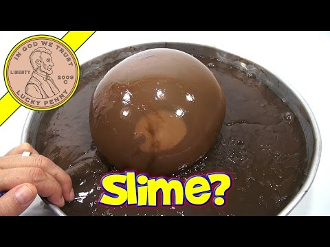 SlimeBow Bonus Footage! See how the Barrels O Slime change.... from YouTube · Duration:  16 minutes 56 seconds