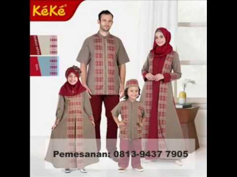 0813 94377905 Sarimbit Keke Lebaran 2018 Huurin Collection Youtube