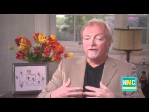 """LIttle Angels"" Interview- Homeschool Movie Club - Phil Lollar"