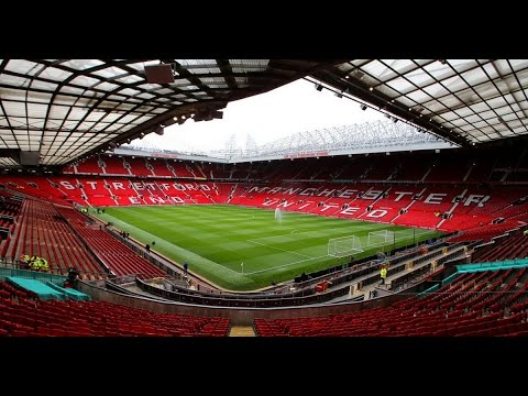 Manchester United Fans Debate | Old Trafford Expansion & Disabled access