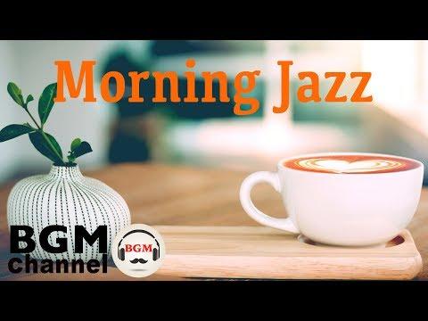 Morning Coffee Jazz & Bossa Nova - Smooth Elevator