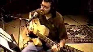 EELS The Good Old Days live in studio performance