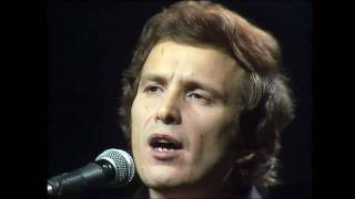 DON McLEAN: AMERICAN TROUBADOUR
