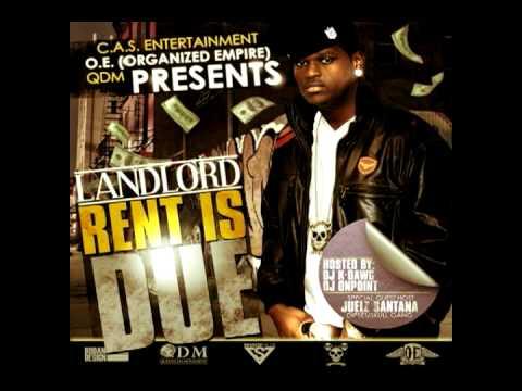 Landlord -  Roll Call  ft DJ K-Dawg