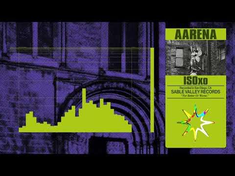 DOWNLOAD ISOxo – Aarena (Official Audio) Mp3
