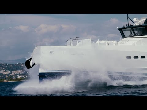 Five of the best superyacht support boats