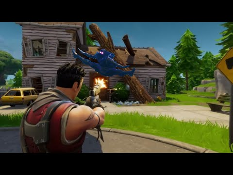 WORLD'S UNLUCKIEST PLAYER! - Fortnite Funny Fails and OP Moments! #7 (Daily Moments)