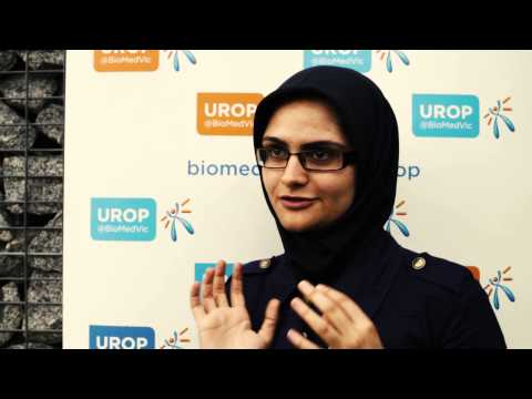 What are your career aspirations after UROP and your undergraduate degree?