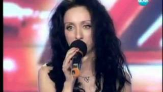 "X Factor Bulgaria - Girl with AMAZING voice performs ""Mamma knows best"" by Jessie J"