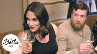 The Bella Family and Danielsons try their wine for the first time! - Belle Radici PART 3