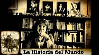 Diana Uribe - Historia y Mitología Nórdica - Cap. 05 El mundo del subsuelo; los enanos, los elfos