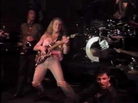 Double D Nose - Voodo Child (Live 1990)