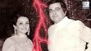 When Dilip Kumar Left Saira Banu Alone | Lehren Diaries