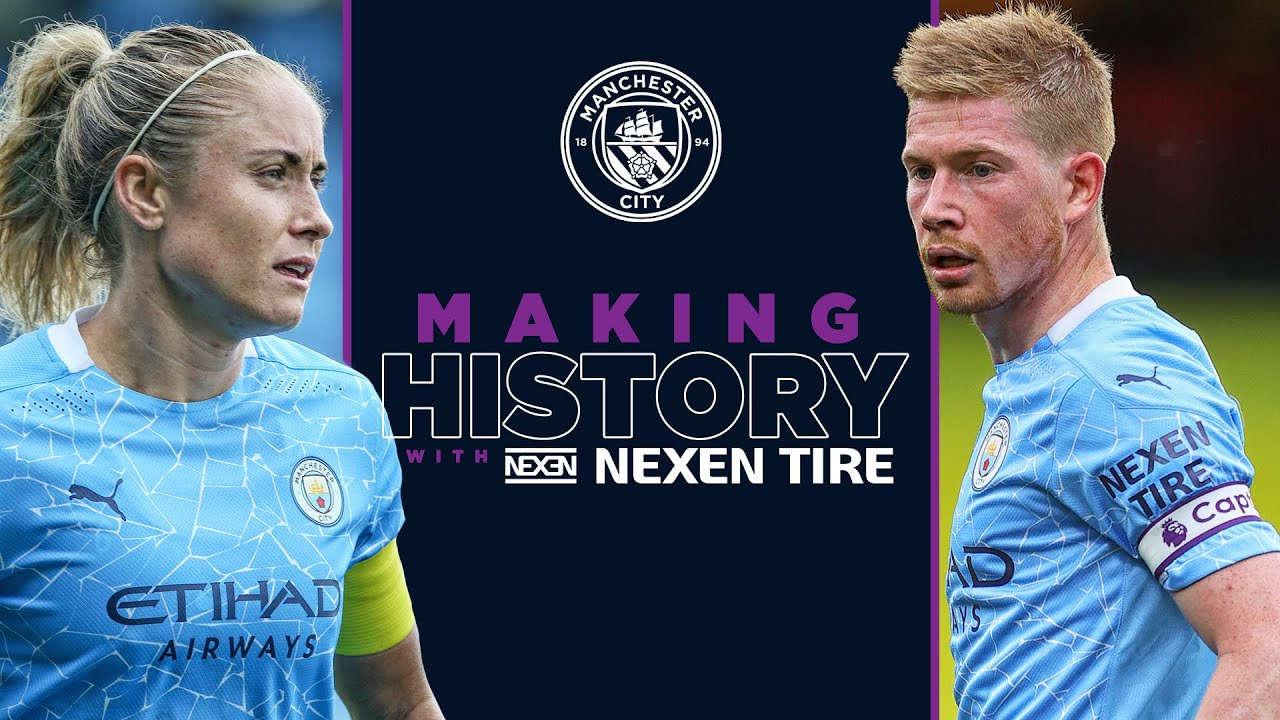 MAKING HISTORY WITH NEXEN TIRE