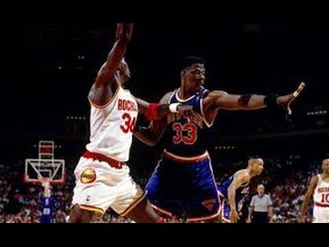 NBA 93-94 - Parte 3