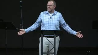 Warren Gasaway - Something Has to Change 05/30/21