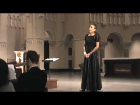"""Verdi - """"Addio del Passato,"""" from La Traviata"""