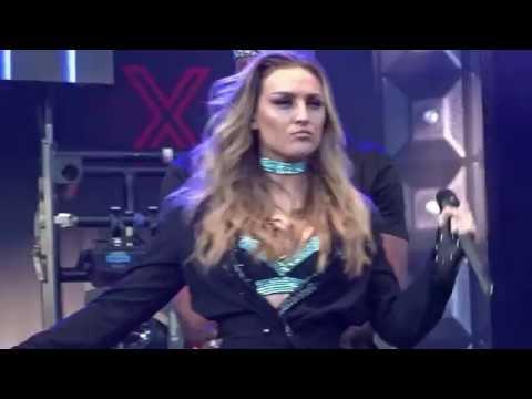 Little Mix - Grown (Gröna Lund, Sweden)