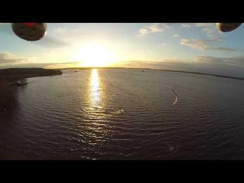 Morga Hage 20131231 Flysurfer Speed4 15 Lotus