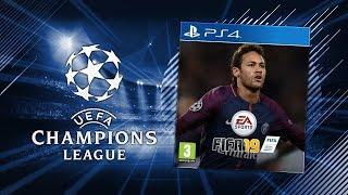 LA CHAMPIONS LEAGUE ARRIVE SUR FIFA !