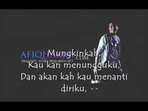 Akim-Menunggu ( old version)