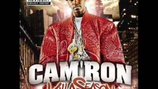 Camron Killa season We make change