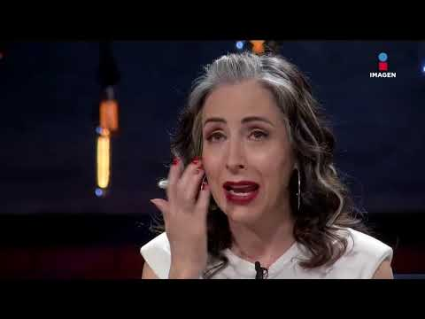 Programa Completo | El minuto que cambió mi destino: Adriana Lavat