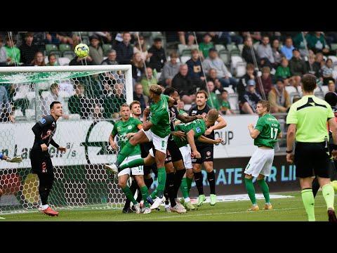 Viborg FF-FCM 0-2