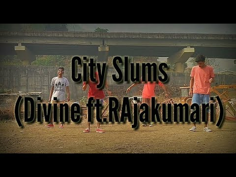 City Slums | Dance Choreography  | Song By...