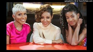 Jada Pinkett Smith and Will's First Wife, Sheree Reveal Regrets on 'Red Table Talk'..