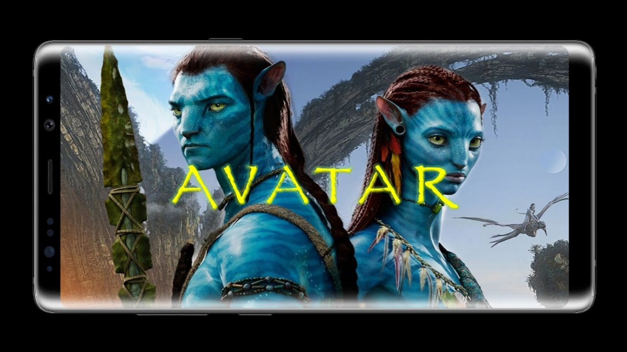 How to install AVATAR for Android | AVATAR game for Android | Download Apk+Data AVATAR | 2018  #Smartphone #Android