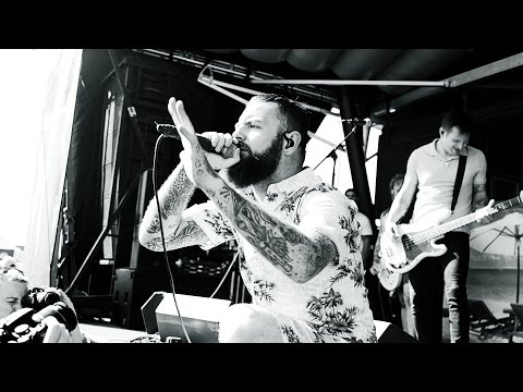 "Senses Fail ""The Three Marks of Existence"" Music Video"