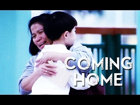 Coming Home (Hongkong  Indie Short Movie)