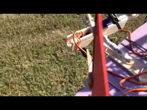 3D printed viking sails