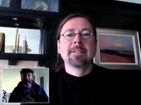 Swampcast features Jonathan Schwartz, former Sun CEO