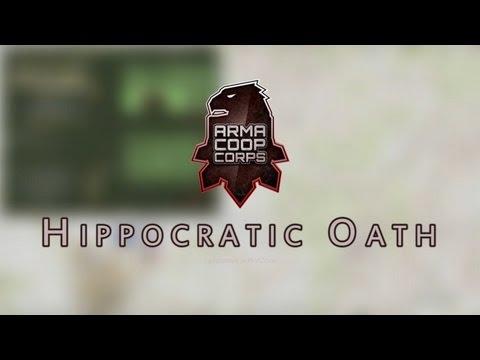 A2C - Hippocratic Oath @CMS [19.07.2013] (hot zone landing)